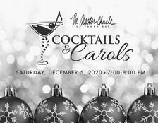 Cocktails and Carols Image